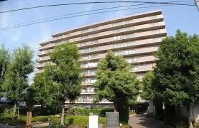 3LDK Mansion in Shiginonishi - Osaka-shi Joto-ku