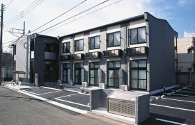 小金井市貫井南町-1K公寓