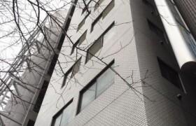 2DK {building type} in Hiroo - Shibuya-ku