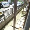 3K Apartment to Rent in Matsudo-shi Garden