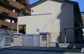 1K Apartment in Nishinokyo koboriikecho - Kyoto-shi Nakagyo-ku