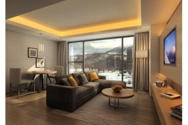 1LDK Apartment to Buy in Abuta-gun Rusutsu-mura Interior