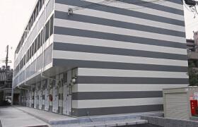 大阪市城東区 東中浜 1K マンション