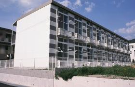 1K Apartment in Hino nishifurocho - Kyoto-shi Fushimi-ku