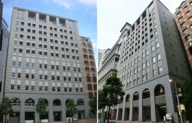 1SLDK Mansion in Higashishimbashi - Minato-ku