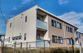 2LDK Apartment in Yamashitacho - Ashikaga-shi