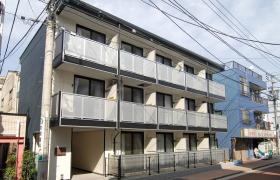 1K Mansion in Shimomaruko - Ota-ku