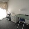1R Apartment to Rent in Chiyoda-ku Living Room