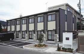 2DK Apartment in Tennonishi - Shizuoka-shi Shimizu-ku
