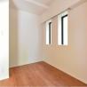 1SLDK Apartment to Buy in Shibuya-ku Bedroom