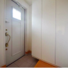 2LDK Terrace house to Rent in Komae-shi Entrance