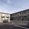 1K Apartment to Rent in Kawachinagano-shi Exterior