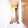 在尼崎市購買4SLDK 公寓大廈的房產 入口/玄關