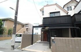 大田区 田園調布 4LDK 戸建て