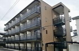 1K Mansion in Akasaka - Fukuoka-shi Chuo-ku