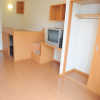 1K Apartment to Rent in Osaka-shi Hirano-ku Interior