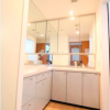 3LDK Apartment to Buy in Sagamihara-shi Minami-ku Washroom