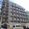 在台东区内租赁1R 公寓大厦 的 户外