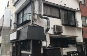 Whole Building {building type} in Shimbashi - Minato-ku