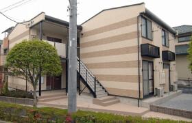 1K Apartment in Nishiichinoe - Edogawa-ku