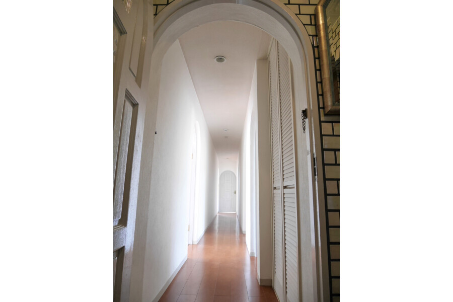 3SLDK Apartment to Rent in Kobe-shi Nada-ku Interior