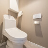 1LDK Apartment to Buy in Bunkyo-ku Toilet