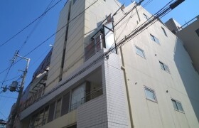 Whole Building {building type} in Nippombashihigashi - Osaka-shi Naniwa-ku