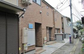 1K Apartment in Tsukishima - Chuo-ku