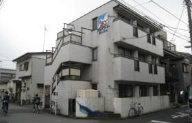 1R Mansion in Minamicho - Warabi-shi