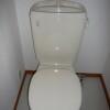 1K Apartment to Rent in Sendai-shi Taihaku-ku Toilet