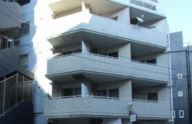 1R {building type} in Nampeidaicho - Shibuya-ku