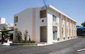 1K Mansion in Agena - Uruma-shi