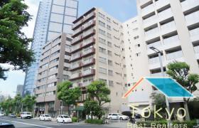 新宿區西新宿-2DK公寓大廈