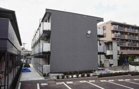 横浜市港北区大豆戸町-1K公寓大厦