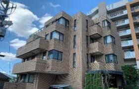 1LDK {building type} in Uehara - Shibuya-ku