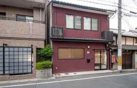 Whole Building {building type} in Kojincho - Kyoto-shi Shimogyo-ku