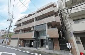 1LDK {building type} in Oshiaburanokojicho - Kyoto-shi Nakagyo-ku