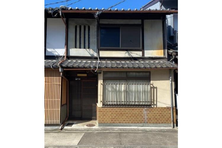 5DK House to Buy in Kyoto-shi Shimogyo-ku Interior