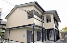 1K Apartment in Azukiyacho - Kyoto-shi Fushimi-ku