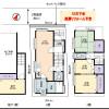3SLDK House to Buy in Ota-ku Floorplan