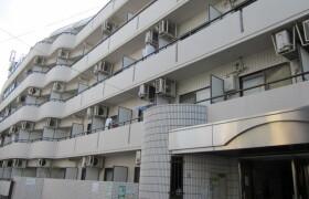 横浜市鶴見区 元宮 1R マンション