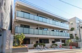 1LDK Mansion in Kakinokizaka - Meguro-ku