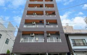 大阪市生野区新今里-1LDK公寓大厦