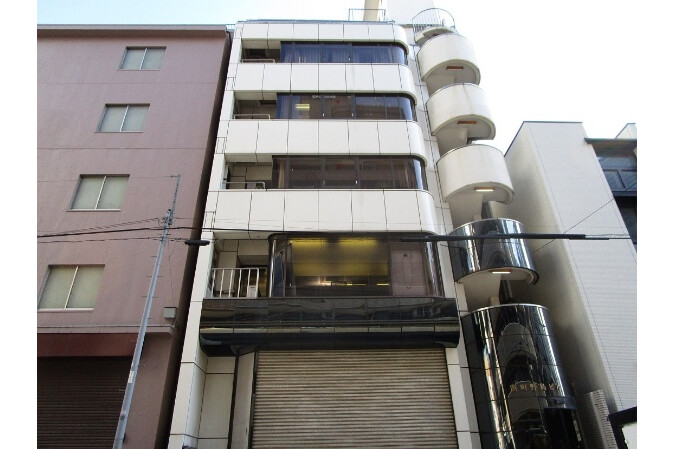Whole Building Office to Buy in Chuo-ku Exterior