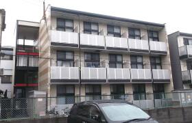 1K Mansion in Jusohigashi - Osaka-shi Yodogawa-ku
