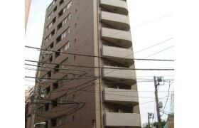 品川区東五反田-1LDK公寓大厦