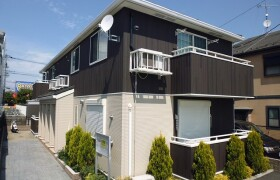 八王子市椚田町-2K公寓