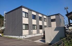 1K Apartment in Misonocho - Noboribetsu-shi