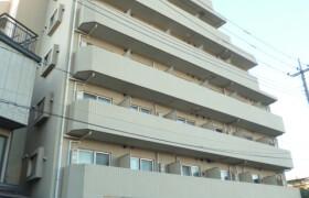 板橋區坂下-1K公寓大廈