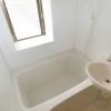 1DK Apartment to Rent in Koto-ku Shower